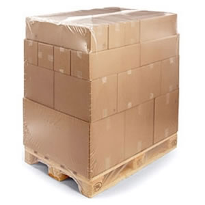 hand pallet wrap
