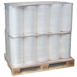 machine stretch film rolls