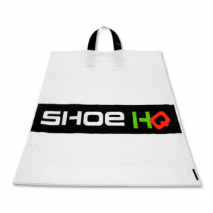 wholesale custom printed carrier bags