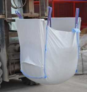 Tunnel Lift Bulk Bags
