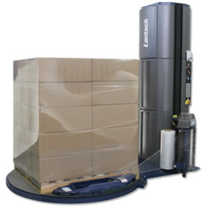 Pallet Wrap machines