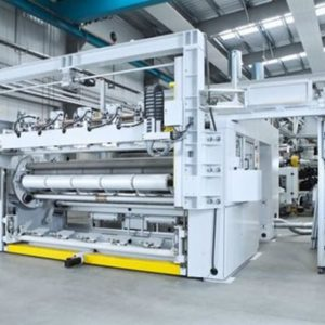 Stretch Film Industrial suppliers