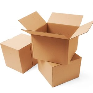 Flat Pack Boxes