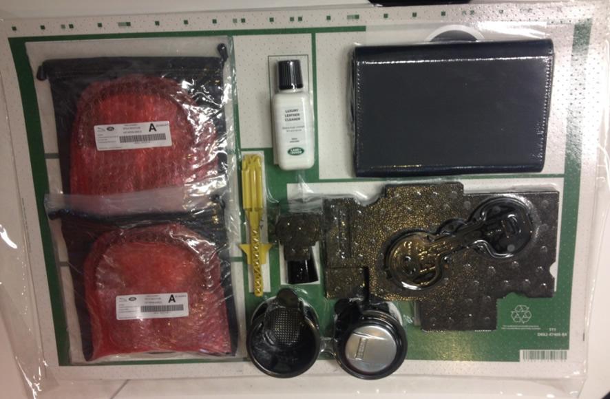 Skin Packaging Boards