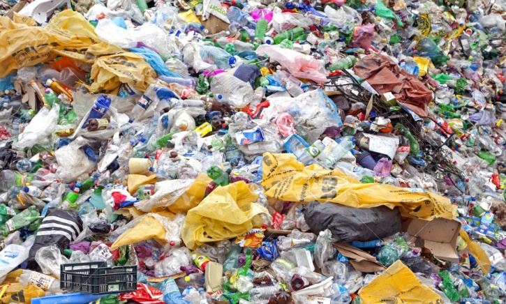 Closed Loop Recycling of Polythene Packaging in the E-Commerce / Mail Order Sector